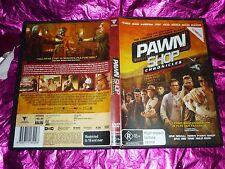 PAWN SHOP CHRONICLES : (DVD, R18+) (EX RENTAL)