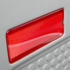 Front/Rear Interior Door Reflector Lens For Ford F350 F450 F550 SuperDuty 99-07
