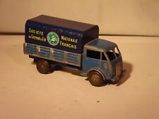 DINKY CAMION FORD SNCF