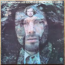 ♫ VAN MORRISON 'His Band and the Street Choir' in very good condition ♫