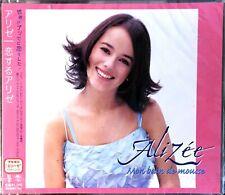 CD MAXI ALIZEE EDITION JAPON MON BAIN DE MOUSSE MYLENE FARMER NEUF SOUS BLISTER