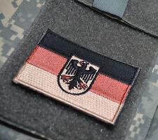 KANDAHAR WHACKER© NATO ISAF COALITION KSK SP OPS vel©®😎 FLAG: GERMAN Bundeswehr