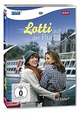 DVD * LOTTI AUF DER FLUCHT - Heidelinde Weis  # NEU OVP >
