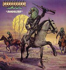 "BUDGIE ""BANDOLIER"" ORIG SPAIN 1975 EX/VG++"