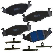 Bendix MKD1111AIQ Semi-Metallic Brake Pad Set