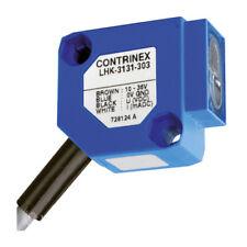 Contrinex LHK-3131-303 Compact Photoelectric Sensor MFGD