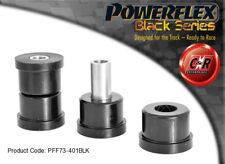 Suzuki Swift Sport (10on) Powerflex Black Front Arm Front Bushes PFF73-401BLK