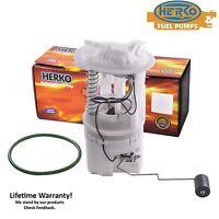 New Herko Automotive Fuel Pump Module 150GE For 04-10 Chrysler E7189M