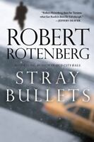 Robert Rotenberg  Stray Bullets  Signed US SC 1st/1st NF