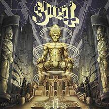 Ghost ceremony and Devotion (2lp) VINILE LP NUOVO