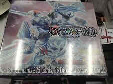 Valkyria Chronicles Box Set Vingolf 2 Series Force of Will - NEW SEALED
