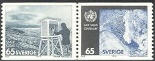 Swedish Science & Technology Postal Stamps