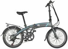 """Axcess-ROK Folding e-bike lightweight commuter bike 36V 7.8Ah 280Wh 20"""" wheel"""