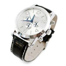 JarAgar White Dial Men's Automatic Watch