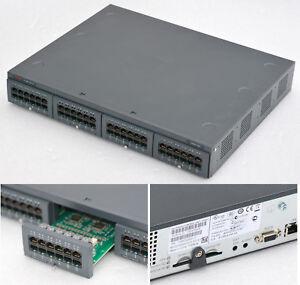 Avaya IP Office 500 V2 Pbx 700417330 700476021 2x 700417231 48-PORT 76