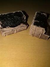 N Gauge new  depot coal bunker   for  Scenery / layouts biuldings NEW ITEM