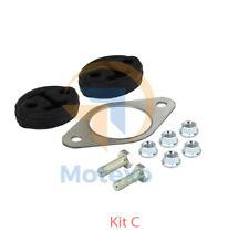 FK80292C Exhaust Fitting Kit for Diesel Catalytic Converter BM80292 BM80292H