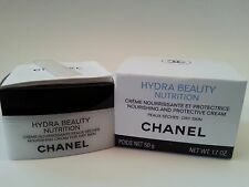 Chanel Hydra Beauty Nutrition 50ml For Dry Skin