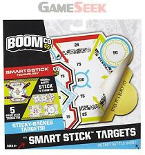 BOOMCO SMART STICK TARGETS - TOYS BRAND NEW FREE DELIVERY