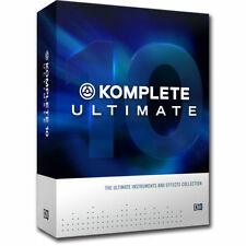 Software, Loops & Samples