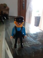 playmobil western  4123 4034 4054 Caboose ranger steaming MARY set personnages