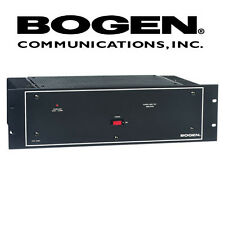 Bogen MOSFET Power Amp 250 Watt HTA High Performance HTA250A