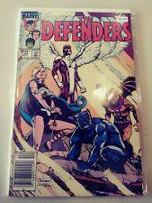 DEFENDERS 124 VF/NM 1983 PA4-169