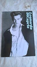 Photo Leonardo DiCaprio Oliver Books London Années 1990 170