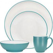 Noritake Colorwave Turquoise 16-piece Dinner Set
