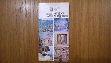 Olympic Brochure - Book Sarajevo 1984 - Yugoslavia