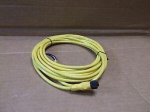 889D-F4AC-5 B Allen Bradley NEW Sensor Switch Cordset Cable 889DF4AC5