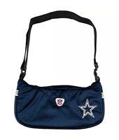 NFL Dallas Cowboys Jersey Purse Women's Hand Bag