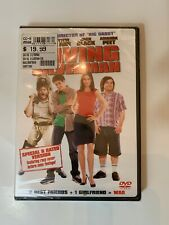 Saving Silverman (Dvd, 2001, R-Rated Version; Includes Extra Footage) New