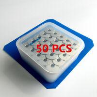 100 Stücke Schmetz Dbx1 16X231 16X95 Nadeln Für Juki Consew Brother Nähmaschine