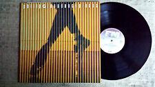 Philip Glass – DancePieces Label: CBS – FM 39539 - LP