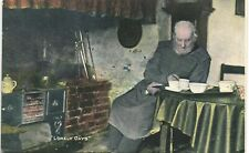 Luton. Lonely Days. Wm.Harold Cox Advert. Photographer, Print-Seller &c.