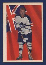 1963-64 Parkhurst DAVE KEON (HOF) #75 NM-MT Toronto MAPLE LEAFS !!