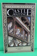 Castle Waiting #2 Linda Medley Comic Olio Comics F