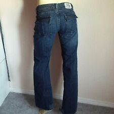 Volcom ERGO FOR HER Women's Jeans Size 5 X 32""
