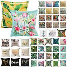 """18"""" Modern Art Pattern Geometric Pillow Case Sofa Throw Cushion Cover"""