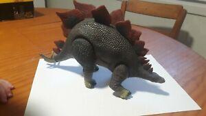 dino riders stegosaure  / stegosaurus