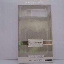Case-Mate Clear Naked Tough Case HTC Desire Eye