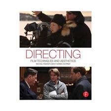 Directing by Michael Rabiger, Mick Hurbis-Cherrier