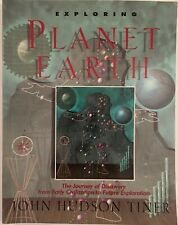 Exploring Planet Earth John Tiner Master Books Creationism Earth Science History