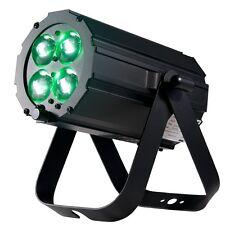 American Dj Quad Zoom PAR Z4 4 x 15 W RGBW DMX LED Palco Teatro Lighting è ADJ