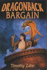 Dragonback Bargain (Dragon & Thief,Dragon & Soldier, Dragon & Slave)Timothy Zahn