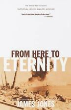 From Here to Eternity by James Jones (1998, Paperback)