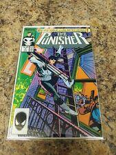 PUNISHER #1 NEAR MINT/HIGH GRADE 1987 MARVEL COMICS