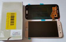 SAMSUNG GALAXY A5 A520F LCD TOUCH SCREEN DISPLAY DIGITIZER ORIGINAL GENUINE PINK