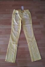 Kangaroos Jeans / Stretchhose Gr.32 (gelb) *NEU*